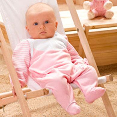 sterntaler baby jersey strampler set katze katinka rose nicki strampler babymode mode. Black Bedroom Furniture Sets. Home Design Ideas